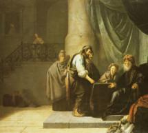Cùng Học Kinh Thánh – Lu-ca 19:11-27
