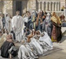 Cùng Học Kinh Thánh – Lu-ca 17:20-36