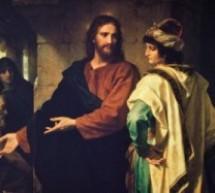 Cùng Học Kinh Thánh – Lu-ca 18:18-30