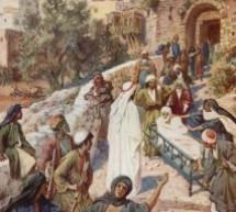 Cuộc Đời Chúa Jesus – Chương 13a