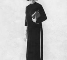 Tiểu sử: Nữ Giáo Sĩ Homera Homer-Dixon