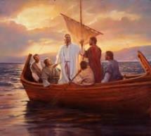 Cuộc Đời Chúa Jesus – Chương 14a