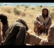 Cuộc Đời Chúa Jesus – Chương 14b