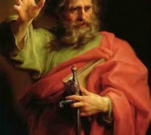 Vinh Dự Được Truyền Giảng Phúc Âm