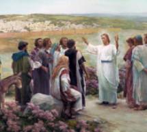 Cuộc Đời Chúa Jesus – Chương 16a
