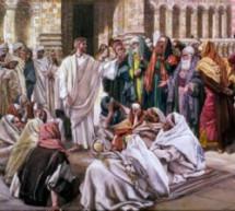 Cùng Học Kinh Thánh – Lu-ca 20:27-40