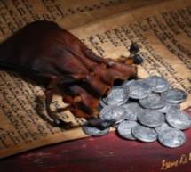 Cùng Học Kinh Thánh – Lu-ca 22:1-6