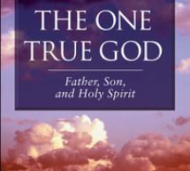 Ba Ngôi Thiên Chúa: Chương 10b