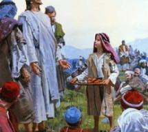 Cuộc Đời Chúa Jesus – Chương 17b