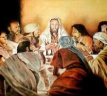 Cùng Học Kinh Thánh – Lu-ca 22:7-20
