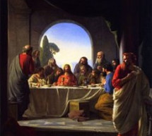 Cùng Học Kinh Thánh – Lu-ca 22:21-30