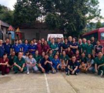 Good Samaritan 2014 Tại Việt Nam