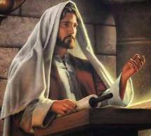 Cuộc Đời Đức Chúa Jesus – Chương 10