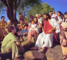 Cuộc Đời Chúa Jesus – Chương 20a