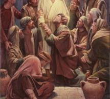 Cùng Học Kinh Thánh – Lu-ca 24:36-43