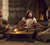 Cùng Học Kinh Thánh – Lu-ca 24:30-35