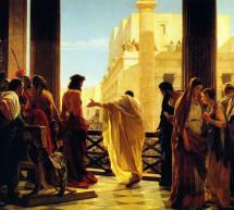 Cùng Học Kinh Thánh – Lu-ca 23:13-25