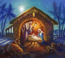 Mục sư Võ Ngọc Thiên Ân: Ý Nghĩa Lễ Giáng Sinh