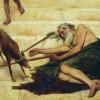 Mục sư Võ Ngọc Thiên Ân: Sự Chọn Lựa
