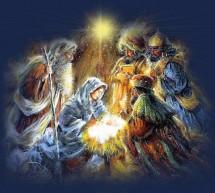 Mục Sư Võ Ngọc Thiên Ân: Chúa Đã Đến