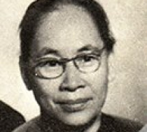 Tiểu sử Bà Mục sư Phạm Văn Năm – Phần 1