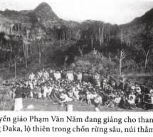 Tiểu sử Bà Mục sư Phạm Văn Năm – Phần 3