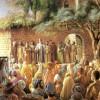 Cùng Học Kinh Thánh – Công Vụ 2:13-36