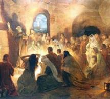 Cùng Học Kinh Thánh – Công Vụ 2:37-47