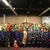 Hình Ảnh Hội Thánh Đón Xuân – Phần 2