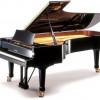 Nhạc Hòa Tấu Thánh Ca –  Piano và Dàn Nhạc