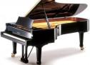 Thánh Nhạc Hòa Tấu –  Piano và Dàn Nhạc