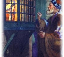 Cùng Học Kinh Thánh – Công Vụ 12:11-19