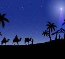 Thơ Tùng Sơn:  Giáng Sinh Ca