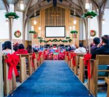 Giáng Sinh Khắp Nơi (2015) – Phần 10