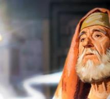 Truyện Tích Chúa Giáng Sinh: Thiên Thần Loan Báo Giăng Báp-tít Chào Đời