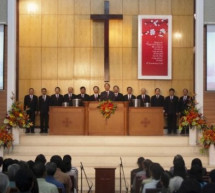 Hội Thánh Đón Xuân 2016 – Phần 10