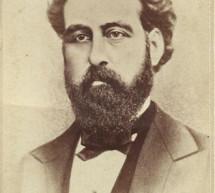 Tiểu Sử: Nhạc Sĩ Philip Paul Bliss (1838-1876)