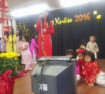 Hội Thánh Đón Xuân 2016 – Phần 11