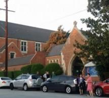 Chương Trình Bồi Linh Các Hội Thánh Giám Lý Vùng Nam California (25/9/2016)