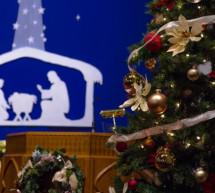 Giáng Sinh Khắp Nơi (2016) – Chương Trình Thánh Nhạc Giáng Sinh Tại San Diego