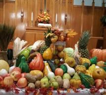 Lễ Tạ Ơn – Hội Thánh Tin Lành Giám Lý San Diego