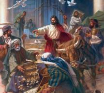 Cùng Học Kinh Thánh: Giăng 2:13-25