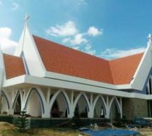 Lễ Cung Hiến Nhà Thờ Phương Hòa, Quảng Nam