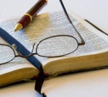 Mục sư Võ Ngọc Thiên Ân: Nguyên Tắc Giảng Giải Luật Pháp