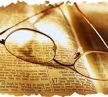 Tìm Hiểu Thánh Kinh: Sách Xuất Ê-díp-tô – Chương 1-4