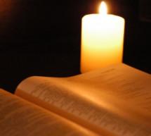 Mục sư Võ Ngọc Thiên Ân: Luật Pháp và Lời Tiên Tri