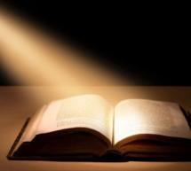 Cùng Học Kinh Thánh – Giăng 1:1-9