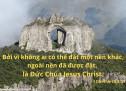 Lời Chúa Mỗi Ngày: I Cô-rinh-tô 3:11