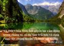 Lời Chúa Mỗi Ngày: Ê-phê-sô 3:20