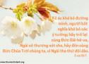 Lời Chúa Mỗi Ngày: Ê-sai 55:7